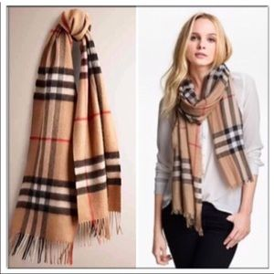 🍂Plaid neck wrap fashion scarf